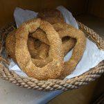 Αρτοποιείο Λαμβάκης-Κουλούρι